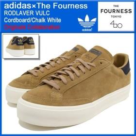 アディダス オリジナルス×The Fourness adidas Originals by The Fourness メンズ ロッドレイバー バルカ Cordboard/Chalk White (G26912)