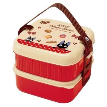 魔女の宅急便 パン店 2段ピクニックボックス