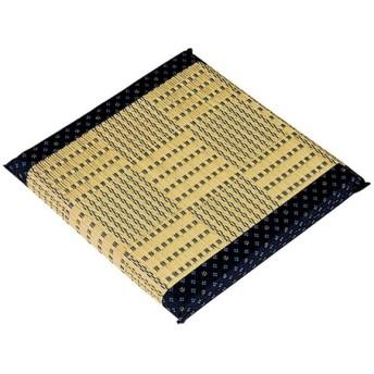 炭入りクッション 宇治(うじ) 約W44×D44×H5cm 154000900