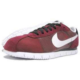 NIKE(ナイキ) CORTEZ FLY MOTION Team Red/White icons Limited