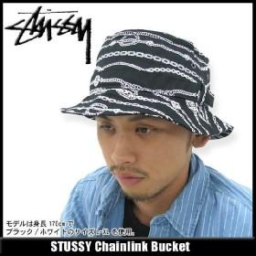 ステューシー STUSSY Chainlink ハット(stussy hat ハット メンズ 男性用 032994)