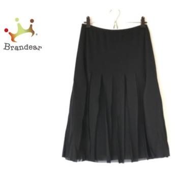 ヴィヴィアンタム VIVIENNE TAM スカート サイズ1 S レディース 美品 黒 スペシャル特価 20190830