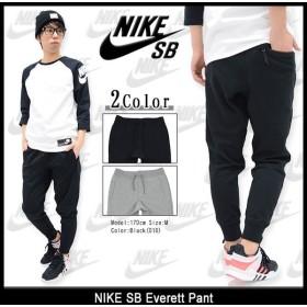 ナイキ NIKE パンツ メンズ SB エヴァレット SB(nike SB Everett Pant SB スウェットパンツ ボトムス 男性用 800172)