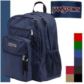 ジャンスポーツ JANSPORT リュック ビッグスチューデント バックパック リュックサック メンズ レディース 大容量 おしゃれ ブランド