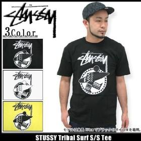 ステューシー STUSSY Tribal Surf Tシャツ 半袖 ステューシー stussy