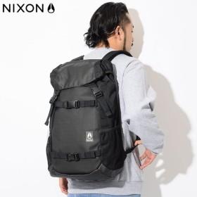 ニクソン リュック nixon ランドロック 3 バックパック ブラック(nixon Landlock III Backpack Black Daypack デイパック NC2813000)