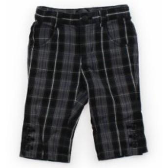 【コムサイズム/COMMECAISM】ハーフパンツ 90サイズ 男の子【USED子供服・ベビー服】(400648)