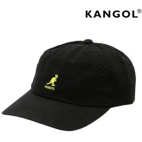 キャップ KANGOL カンゴール 195769904 WASHED BASEBALL SMU GGS E31