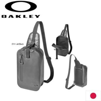 OAKLEY オークリー 921005JP WELD SLING ウェルドスリング 日本仕様 01K-JetBlack