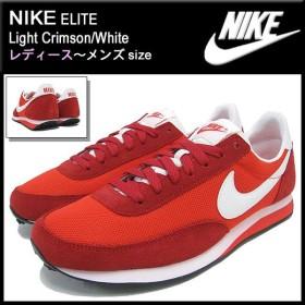 ナイキ NIKE スニーカー エリート Light Crimson/White メンズ(男性用) (nike ELITE SNEAKER MENS・靴 シューズ 311082-605)