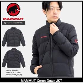 マムート MAMMUT ジャケット メンズ エクセロン ダウン(Xeron Down JKT ダウンジャケット アウター アウトドア 男性用 1013-00090)