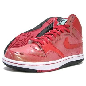 NIKE(ナイキ) WMNS COURT FORCE HIGH Very Berry/White Scarabeus