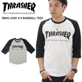 スラッシャー THRASHER  ROTATE 180 Tee S/SL TH8201  メンズ 半袖 Tシャツ