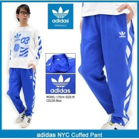 アディダス adidas パンツ メンズ NYC カフド オリジナルス(NYC Cuffed Pant Originals スウェットパンツ ボトムス 男性用 BK7261)