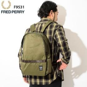 フレッドペリー リュック FRED PERRY ローレル リーフ ダイド デイパック 日本企画(F9531 Laurel Leaf Dyed Daypack Bag バックパック)