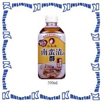 オタフクソース 206323 南蛮漬の酢 500ml PET まろやかなおいしさ 南蛮漬専用 [OTF022]
