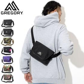 グレゴリー メッセンジャーバッグ GREGORY ティーニー(gregory Teeny Messenger Bag メンズ レディース 110148 110150 110151 110152)