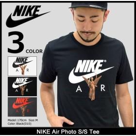 ナイキ NIKE Tシャツ 半袖 メンズ エア フォト(nike Air Photo S/S Tee カットソー トップス 男性用 856368)