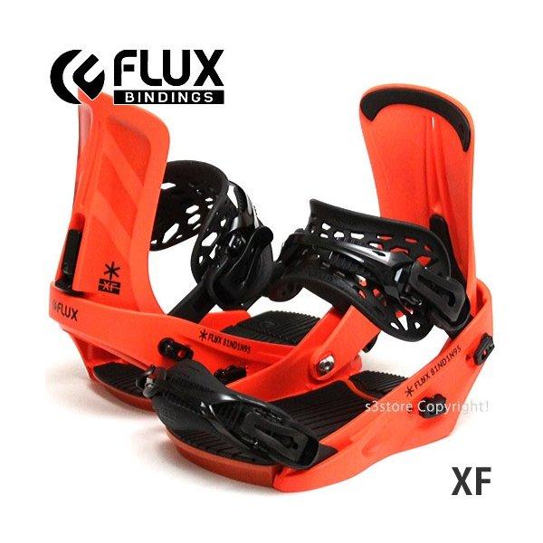 17model フラックス エックスエフ バインディング FLUX XF 16 17