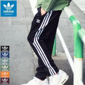 アディダス ジャージー パンツ adidas メンズ ベッケンバウアー トラック ジャージ オリジナルス(Beckenbauer Track Jersey Pant CW1269)
