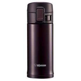 アウトレット 新品 処分品 特別価格 象印 ステンレスマグボトル SM-KC36-VD