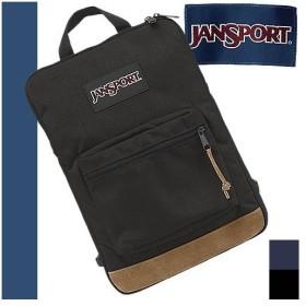 ジャンスポーツ JANSPORT リュック ライトパック スリーブ バックパック リュックサック メンズ レディース 軽量 PC