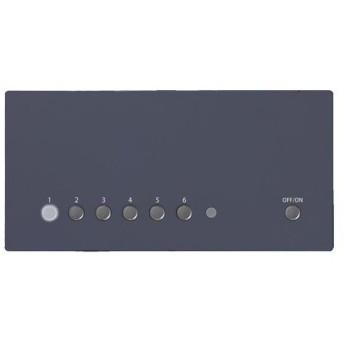 パナソニック リビングライコン 5回路逆位相高機能調光(親器) NQ28771H