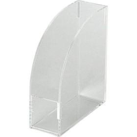 レタースタンド AZUMAYA AC-445CL CL おしゃれ デザイン家具 インテリア 家具 同梱不可