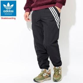 アディダス パンツ adidas メンズ ワークショップ オリジナルス(Workshop Pant Originals Skateboarding ナイロンパンツ 男性用 DH6640)