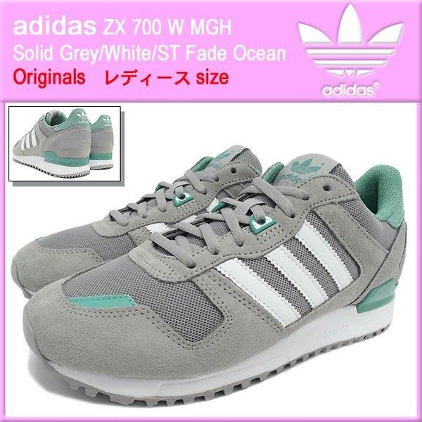 adidas Originals ZX 500 OG W Sneaker M19355 Navy | Fun Sport