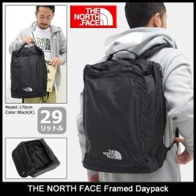 ザ ノースフェイス THE NORTH FACE リュック フレームド デイパック(Framed Daypack バックパック メンズ レディース NM61656)