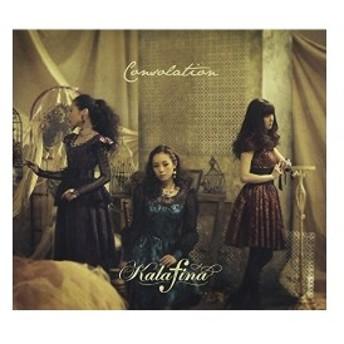 Consolation(初回生産限定盤B)(Blu-ray Disc付) 中古 良品
