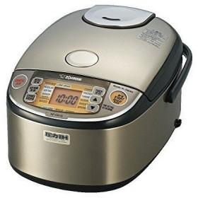 海外モデル(AC220-230V地域用)象印  圧力IH炊飯ジャー極め炊き NP-HIH10-XT (5.5合炊)
