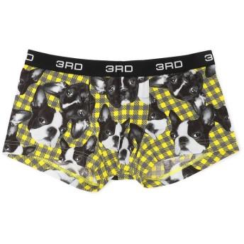 ロイヤルフラッシュ 3RDWARE/Boston Terriers メンズ OTHER M 【RoyalFlash】