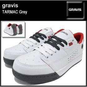 グラビス gravis スニーカー ターマック Grey メンズ(男性用)(gravis TARMAC Grey MENS・靴 シューズ 12832102-060)