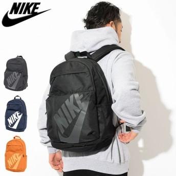 ナイキ リュック NIKE エレメンタル バックパック(nike Elemental Backpack Bag バッグ Daypack デイパック メンズ レディース BA5381)