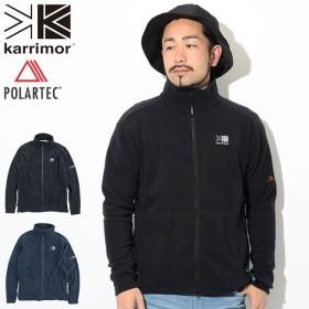 カリマー ジャケット Karrimor メンズ トレイル フリース(Trail Fleece JKT フリースジャケット JACKET アウター アウトドア SM-UE19-0114)