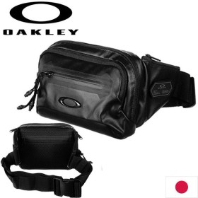 OAKLEY 921437 TRAINING BELT BAG オークリー トレーニング ベルト バッグ 日本仕様
