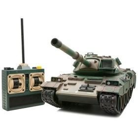 ラジコン戦車 NEWバトルタンクシリーズ 陸上自衛隊74式戦車 ウエザリング仕様
