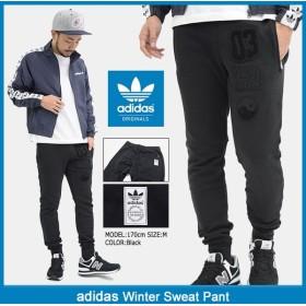 アディダス adidas パンツ メンズ ウィンター スウェットパンツ オリジナルス(Winter Sweat Pant Originals ボトムス 男性用 BS2639)
