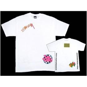 ステューシー STUSSY High Performance Tシャツ 半袖(stussy tee ティーシャツ メンズ男性用 1902447)