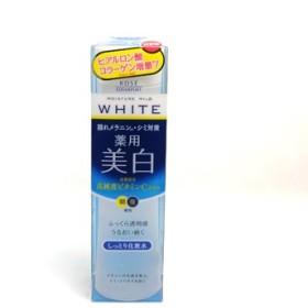 コーセー モイスチュアマイルド ホワイト ローションM しっとり 180ml 医薬部外品