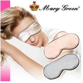 メアリーグリーン Mary Green アイマスク ゴシップガール gossip girl シルク製 スリープマスク デイドリーム daydream