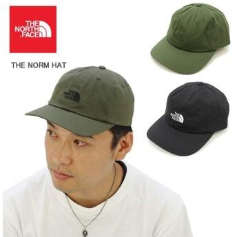 ザ・ノース フェイス THE NORTH FACE   THE NORM HAT キャップ 帽子 男性用  US企画 [BB]