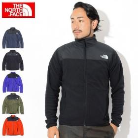 ザ ノースフェイス ジャケット THE NORTH FACE メンズ マウンテン バーサ マイクロ(Mountain Versa Micro JKT フリースジャケット NL61804)