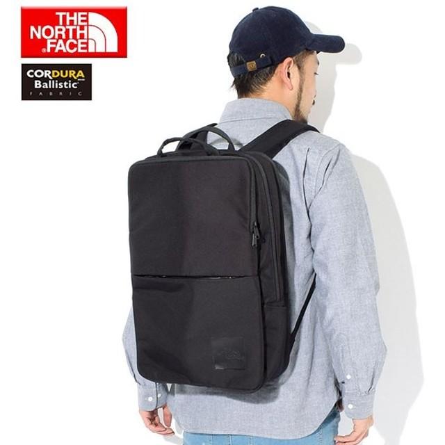 ザ ノースフェイス リュック THE NORTH FACE シャトル デイパック(Shuttle Daypack Backpack バックパック ビジネスバッグ NM81863)