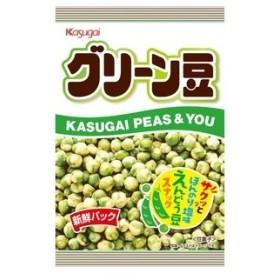 春日井製菓 グリーン豆(89g)【入数:12】