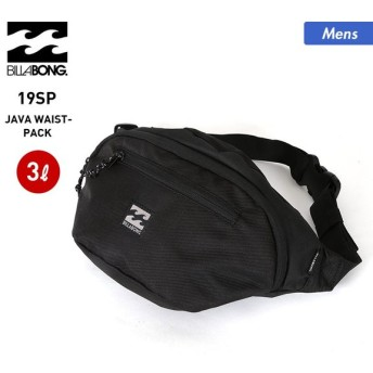 BILLABONG/ビラボン メンズ ウエストポーチ ウエストバッグ 小物入れ ボディバッグ かばん 鞄 アウトドア フェス AJ011-903