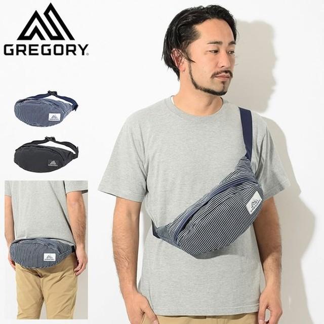 グレゴリー ウエストバッグ GREGORY テール ランナー(Tail Runner Waist Bag ウエストポーチ ヒップバッグ メンズ レディース 65238)
