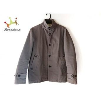 ビューティアンドユース ユナイテッドアローズ コート サイズL メンズ カーキ 春・秋物 新着 20190601